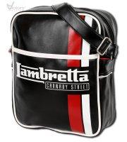 """Lambretta Tasche/Mini Twinstripe Bag """"LA 723"""""""