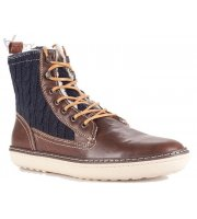 "Fred Perry Schuhe/Stiefel ""B3244"""