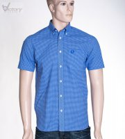 "Fred Perry Hemd/Gingham Shirt ""M8305"""