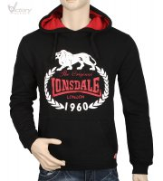 "Lonsdale London Slim Fit Sweatshirt ""Darnell"""