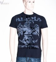 "Alpha Industries T-Shirt ""Vintage Eagle"""