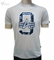 "Alpha Industries T-Shirt ""59 Logo"""