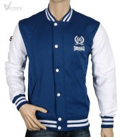 "Lonsdale London Fleece Baseball Jacket ""Monte"""