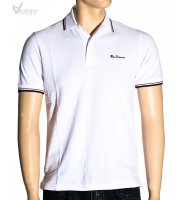 "Ben Sherman Kurzarm Polo ""MC 00001S"""