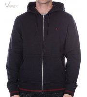 "Fred Perry Bold Hooded Sweat ""J5238"""