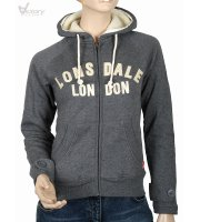 "Lonsdale London Sweatshirtjacke ""Taylor"""