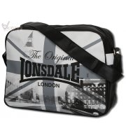 "Lonsdale London Tasche/Bag ""Big Ben"""