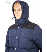 """Fred Perry Jacke/Down Arctic Jacket """"J1285"""""""