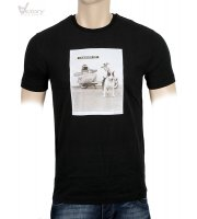 "Lambretta T-Shirt/Photo Print Tee ""LMK 7649"""