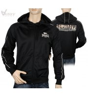 "Lonsdale London Hooded Training Jacke ""Legendary"""