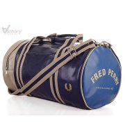 "Fred Perry Tasche/Classic Barrel Bag ""L1184"""