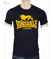 "Lonsdale London Slim Fit T-Shirt ""Smith Reloaded"""