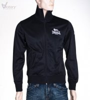 "Lonsdale London Slim Fit Trainingsjacke ""Acton"""