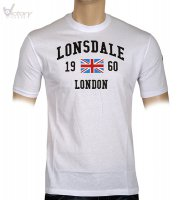 "Lonsdale London T-Shirt ""Maddox"""