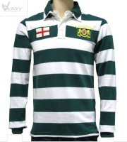 "Lonsdale London Slim Fit Rugby Shirt "" Ezzard"""