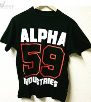 "Alpha Industries T-Shirt ""Basic T Print 11"""