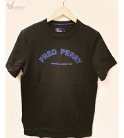 """Fred Perry Gingham T-Shirt """"M5355"""""""