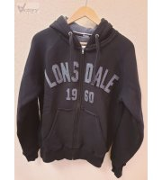 "Lonsdale London Kapuzensweatjacke ""Rock"""