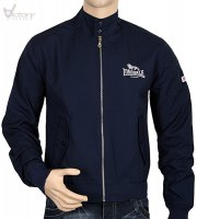 Lonsdale London Harrington Jacke Kids