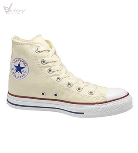 Converse High Chucks/All Star Hi M9162, White