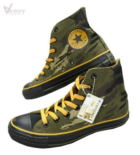 Converse High Chucks/All Star