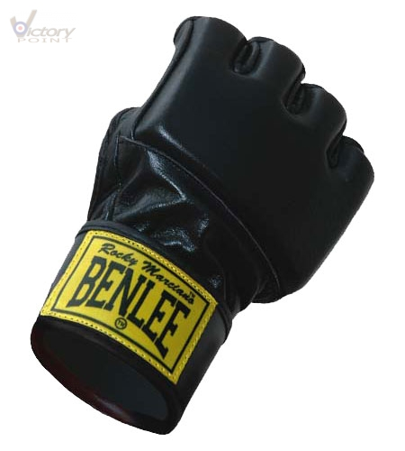 BenLee Grappling Glove Grapps, Black